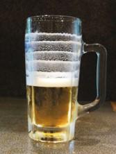 ビールの鮮度について