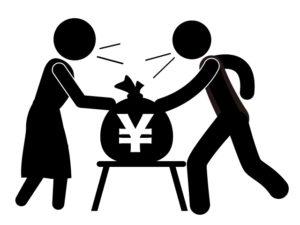 改正民法 遺留分侵害額請求権について